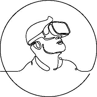 USER WORLD Circle Talk logo