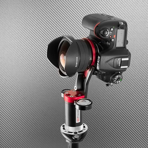 Precision360 Atome Samyang 7.5mm f3.5 MFT