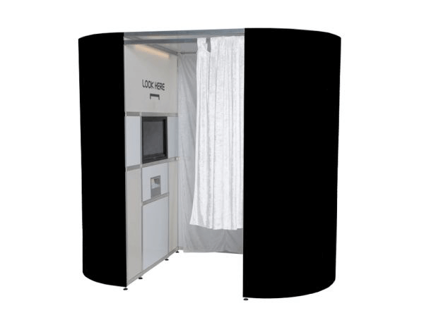 Hire our Kent Photo Booth Hire including Props, Prints & Attendants - Book Online Today With Your Booths Kent - Kents Trusted Event Entertainment Supplier with 3 Photo Booths To Choose From (Open & Enclosed)