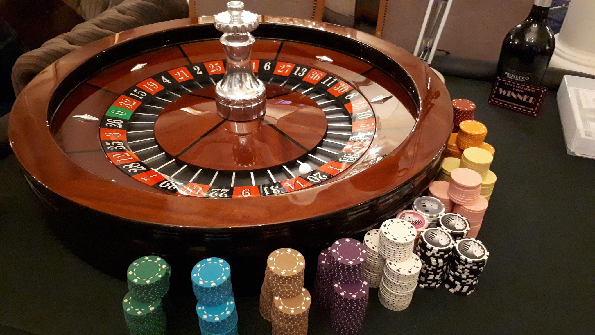Fun Casino Hire Kent Blackjack, Roulette Weddings Birthdays Events Corporate Launches