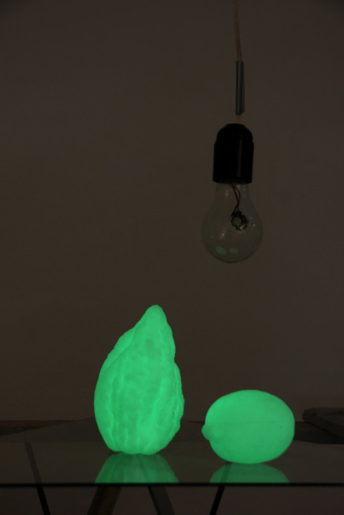 Fruit / Light - Netaly Aylon