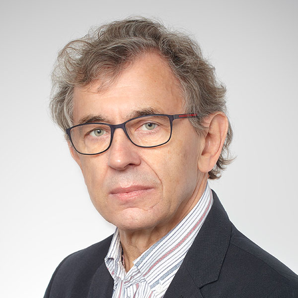 Józef L. Jakubiec - Dyrektor Generalny MedTech Polska