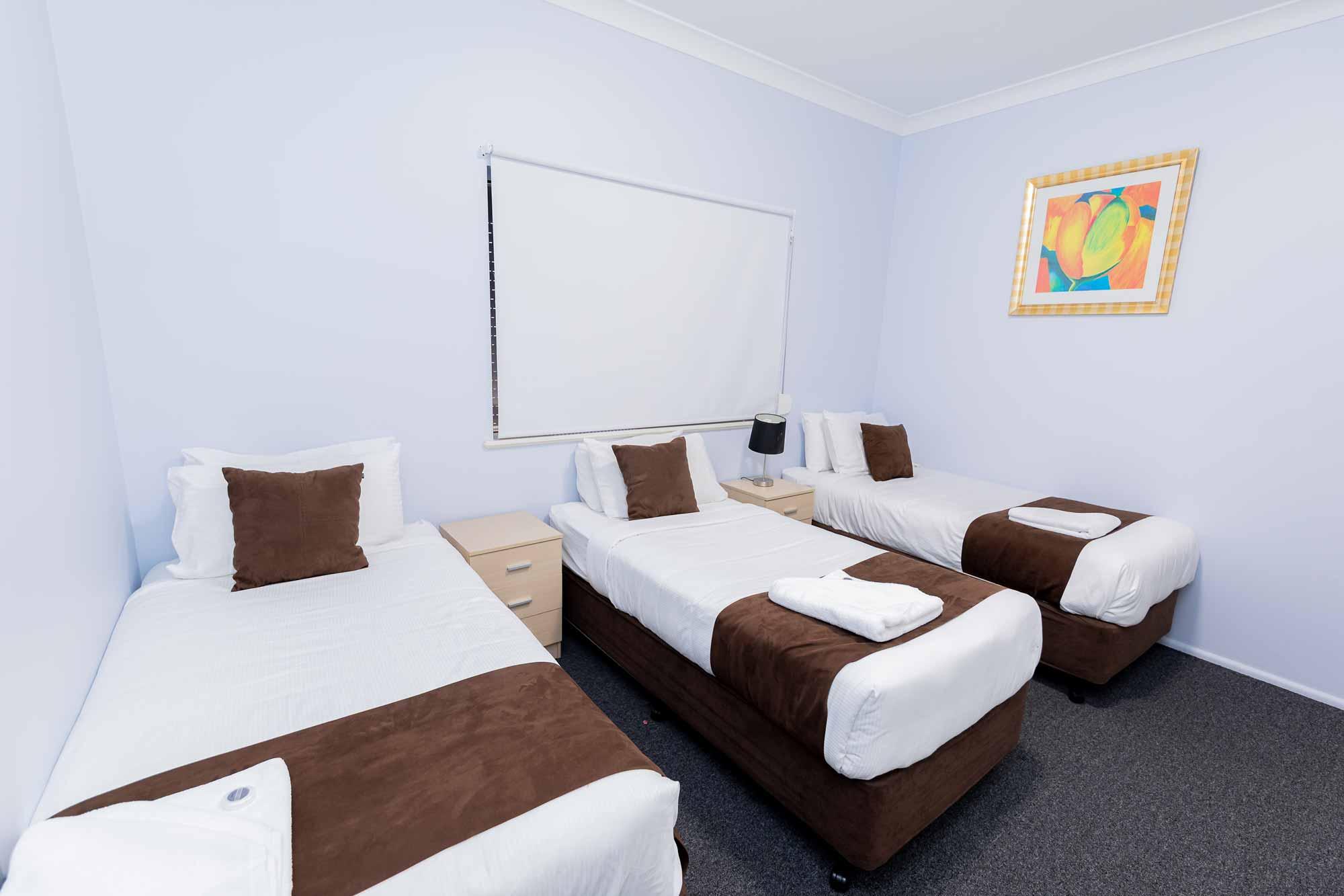 Bay Hotel Motel Unit
