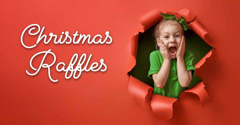Christmas Raffles
