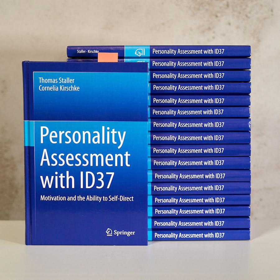 ID37 Buch englische Ausgabe