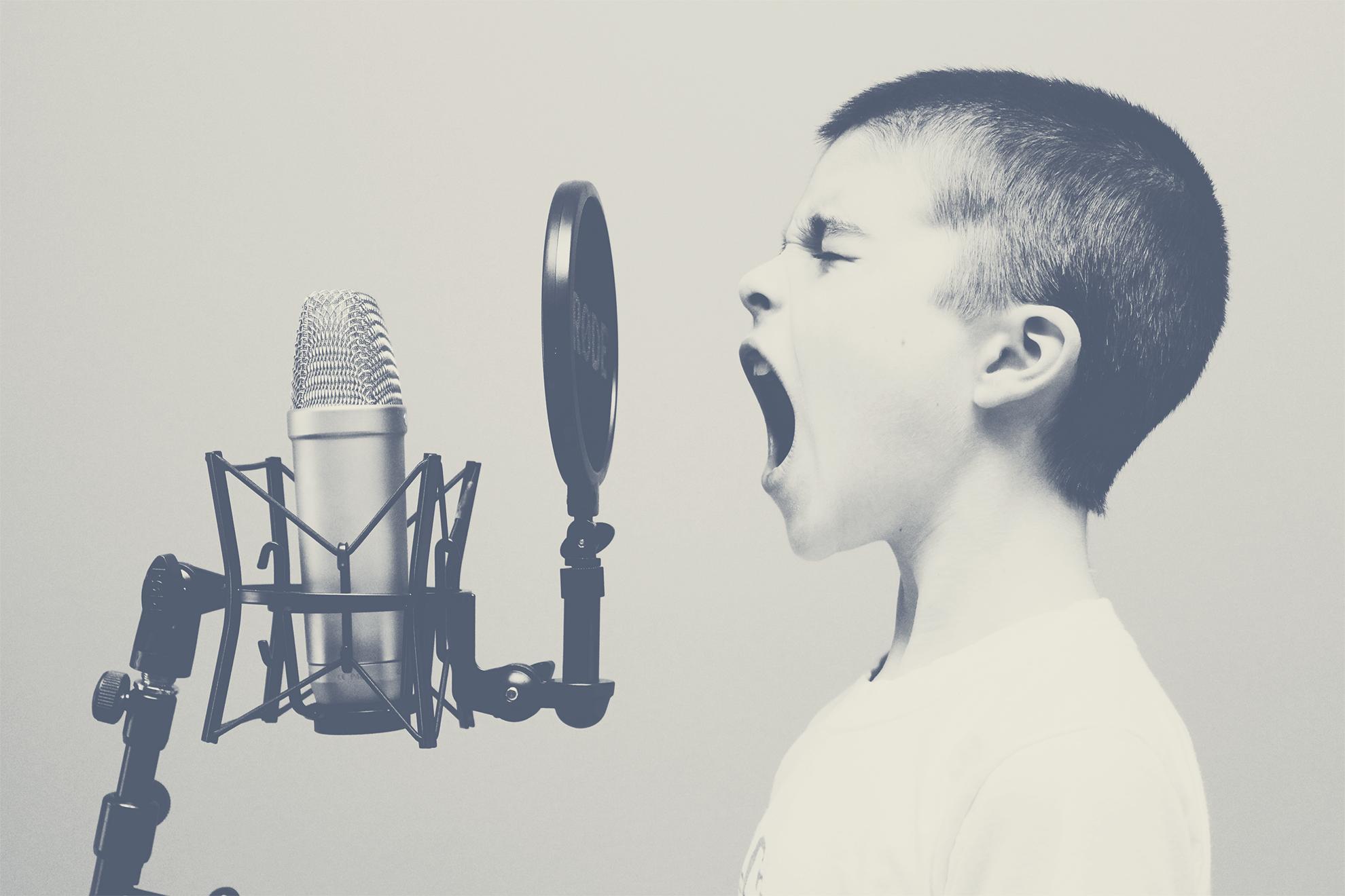 Donnez de la voix à vos clients