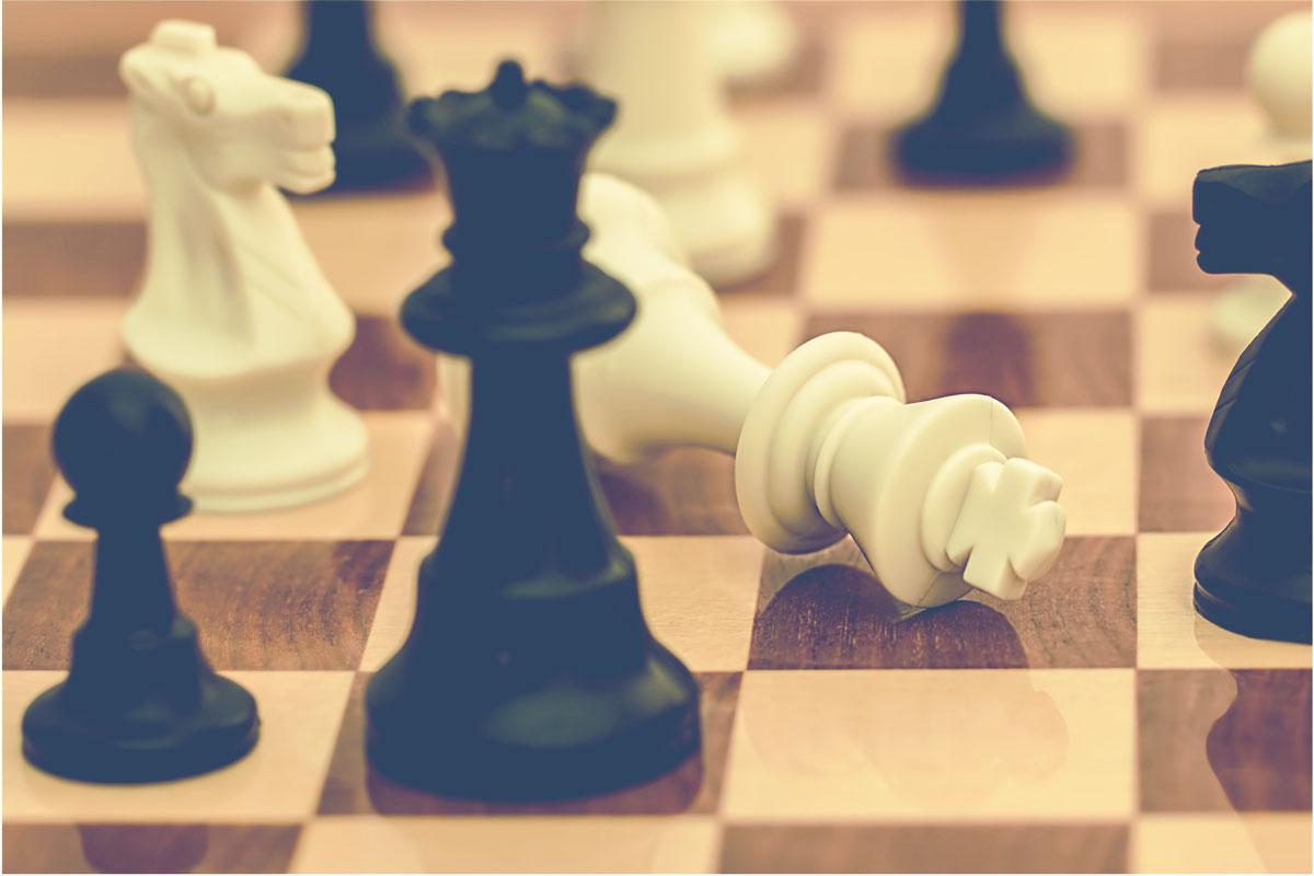 Les notions essentielles de la stratégie