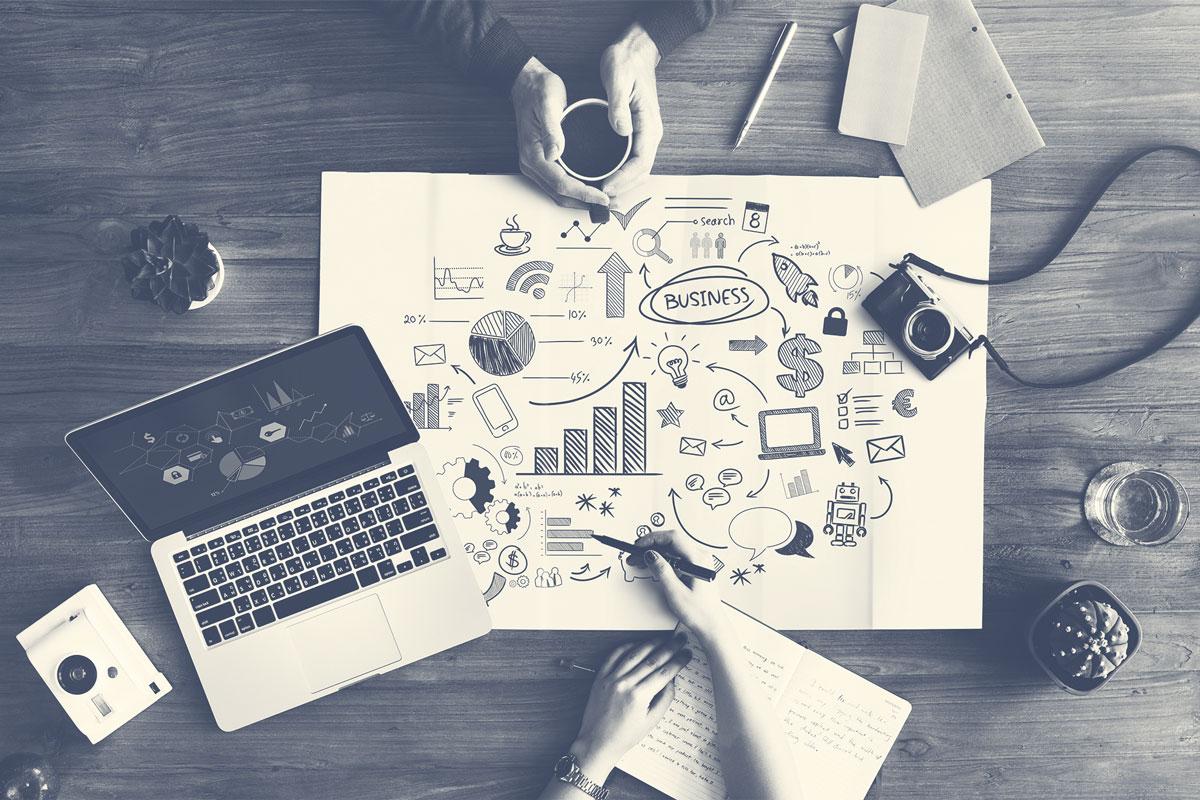 Business Model (Modèle d'Affaires): explication, importance et premiers pas