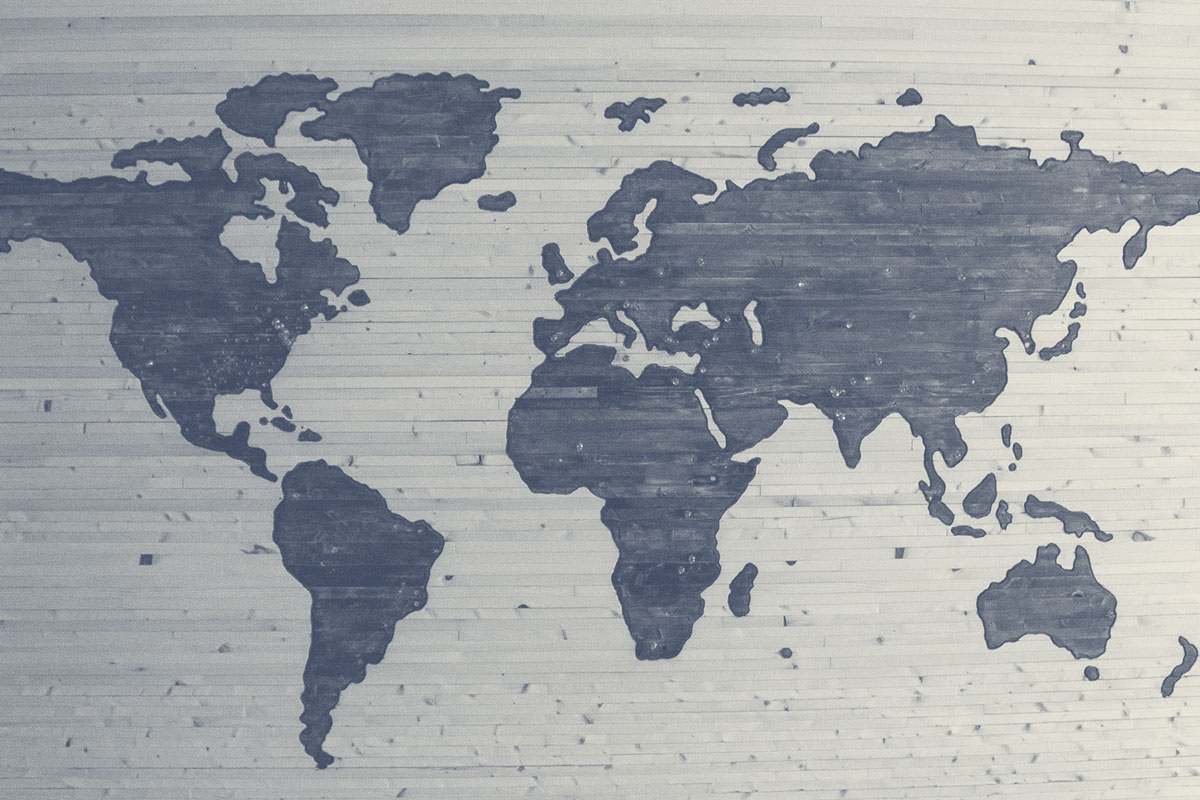 Stratégies de croissance: la stratégie internationale