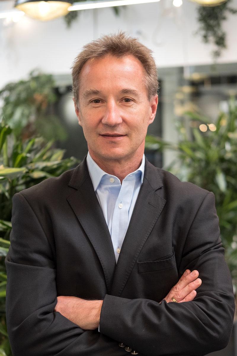 Gilbert Bieri