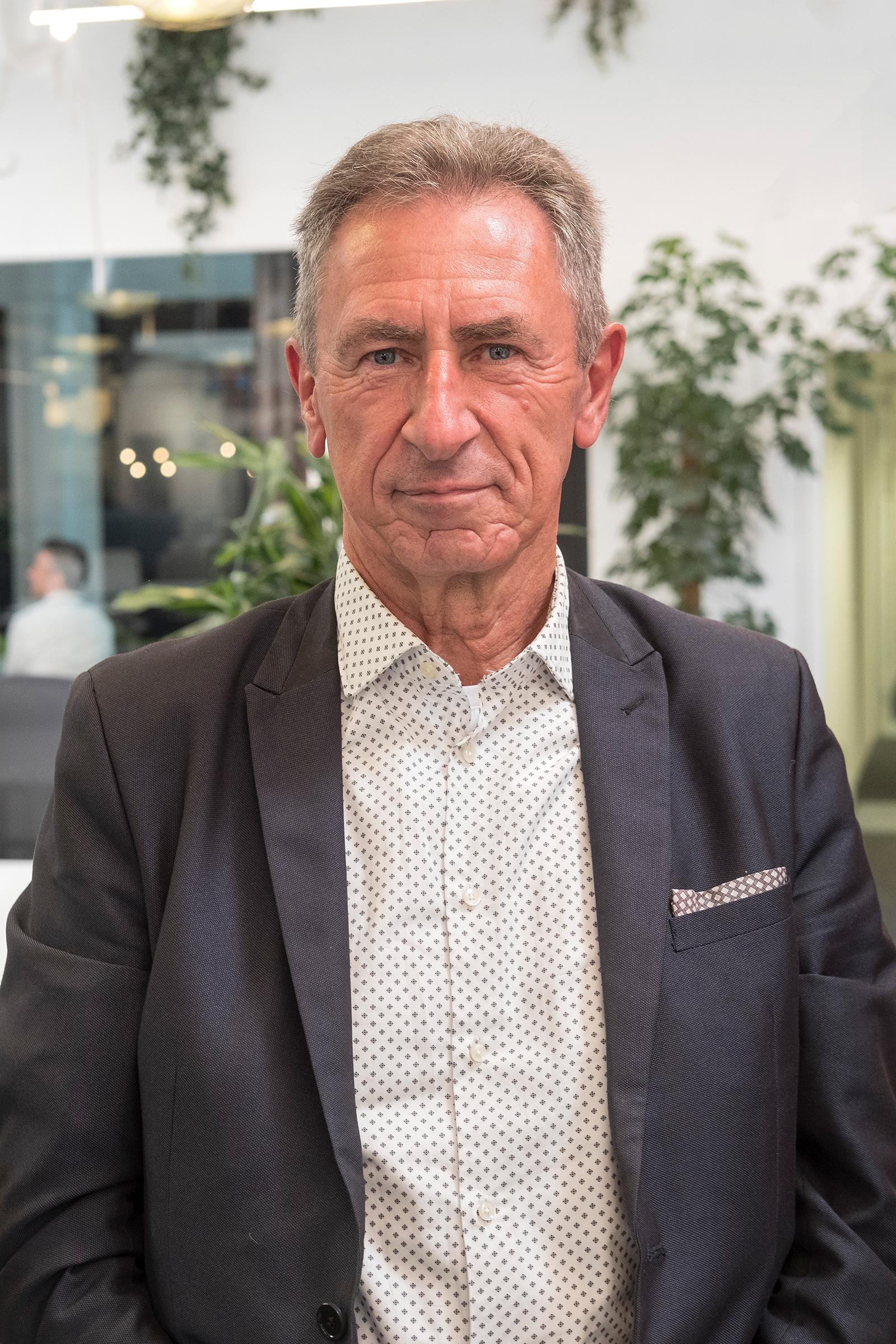 Michel Sintes