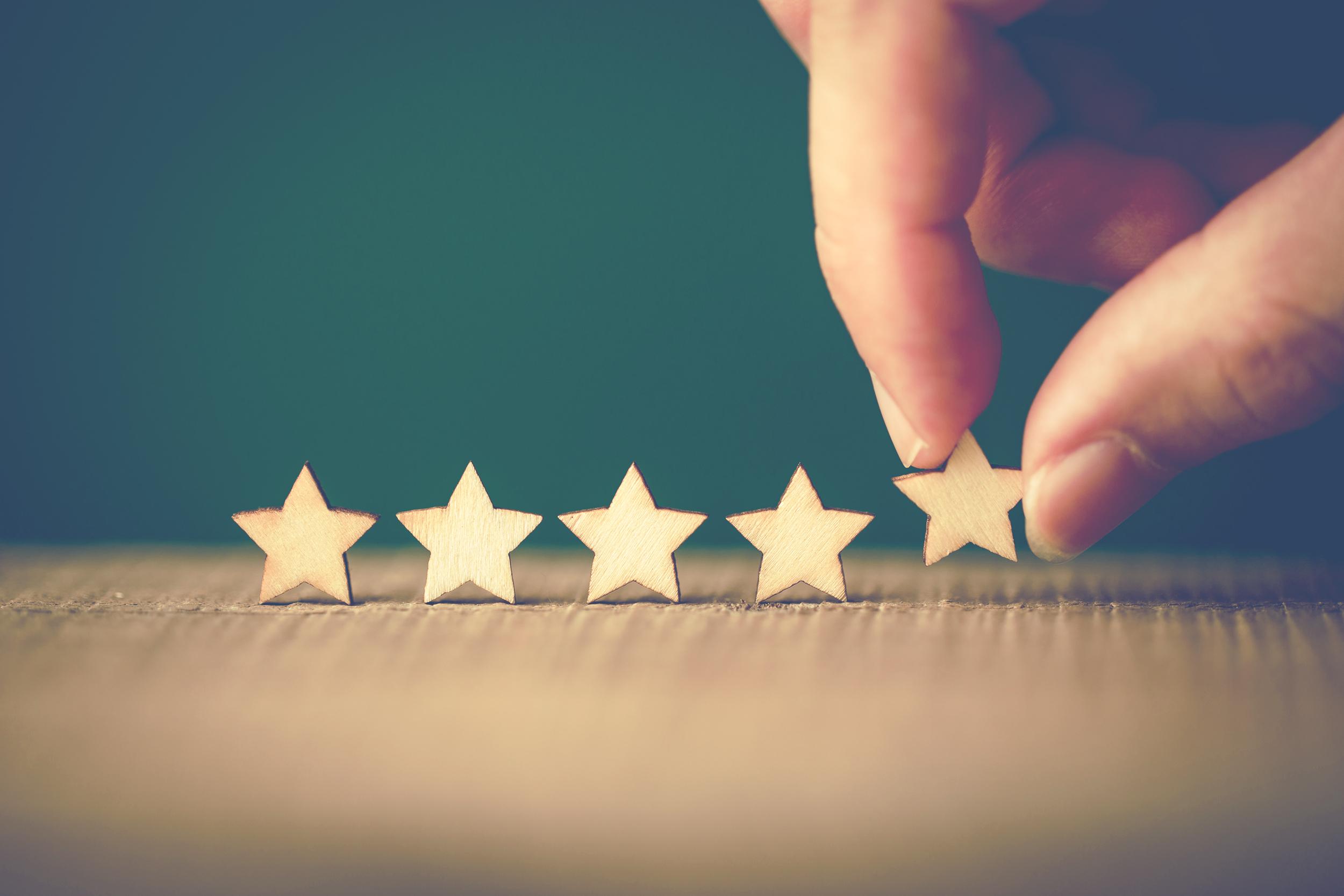 Développer une stratégie orientée sur l'expérience client : un avantage concurrentiel de taille