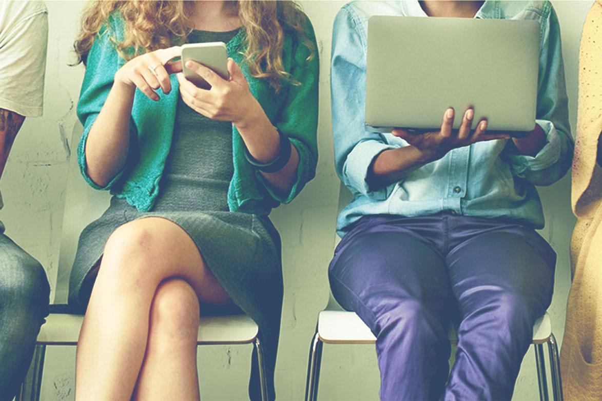 Etude sur le comportement des Romands sur les réseaux sociaux