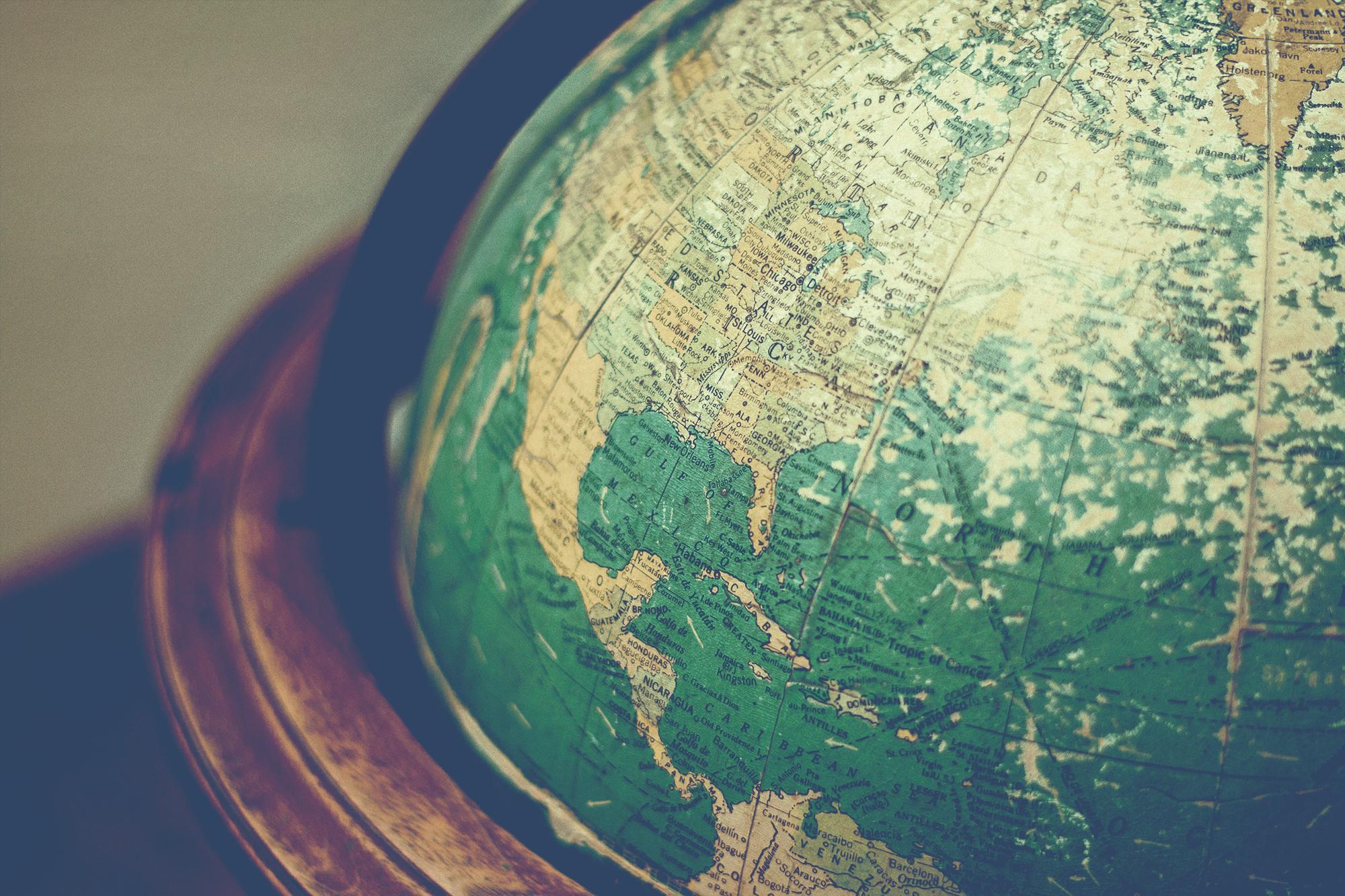 Internationalisation : identifier le potentiel de nouveaux marchés