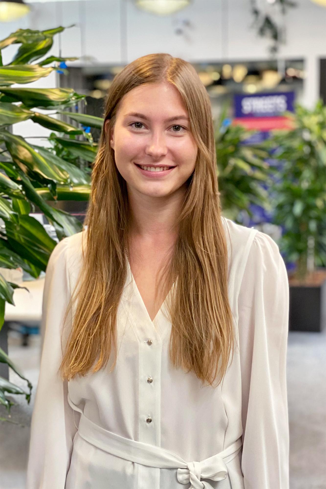 Amber De Smedt