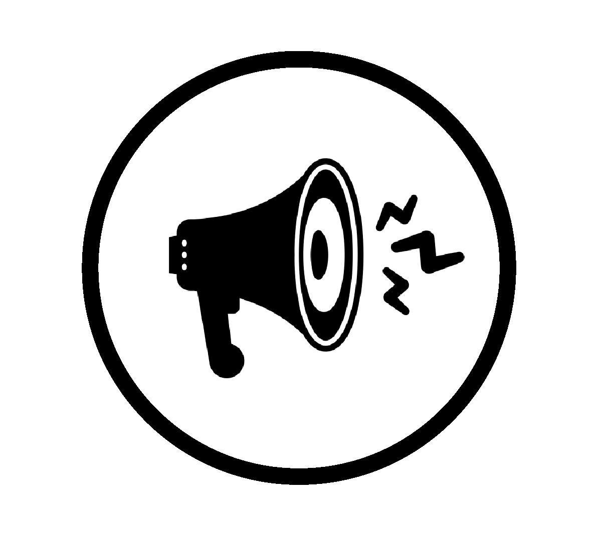 rising blue : communication des projets