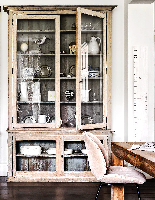Cuobaord – interior design by Eadie & Crole