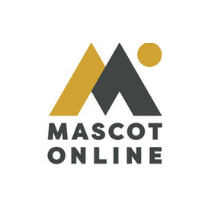 Logo Mascot Online.