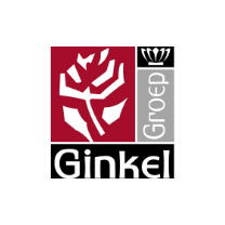 Logo Koninklijke Ginkel Groep