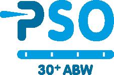 PSO Nederland 30+ certificaat logo.
