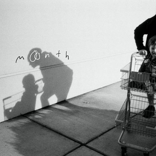 Recent Darling Recordings release album cover