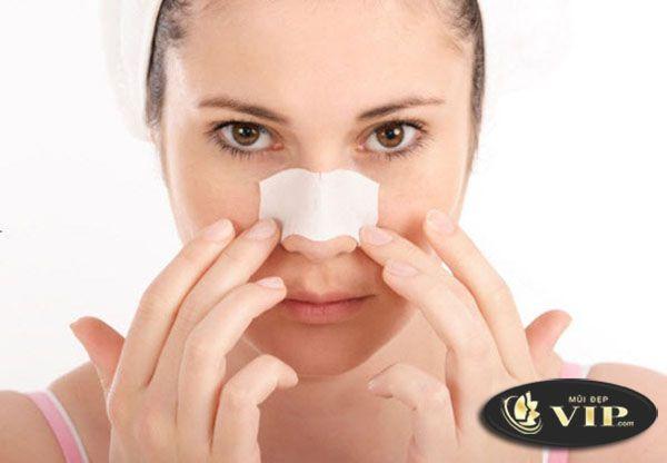 Nâng mũi bằng sụn tự thân có ảnh hưởng sức khỏe không