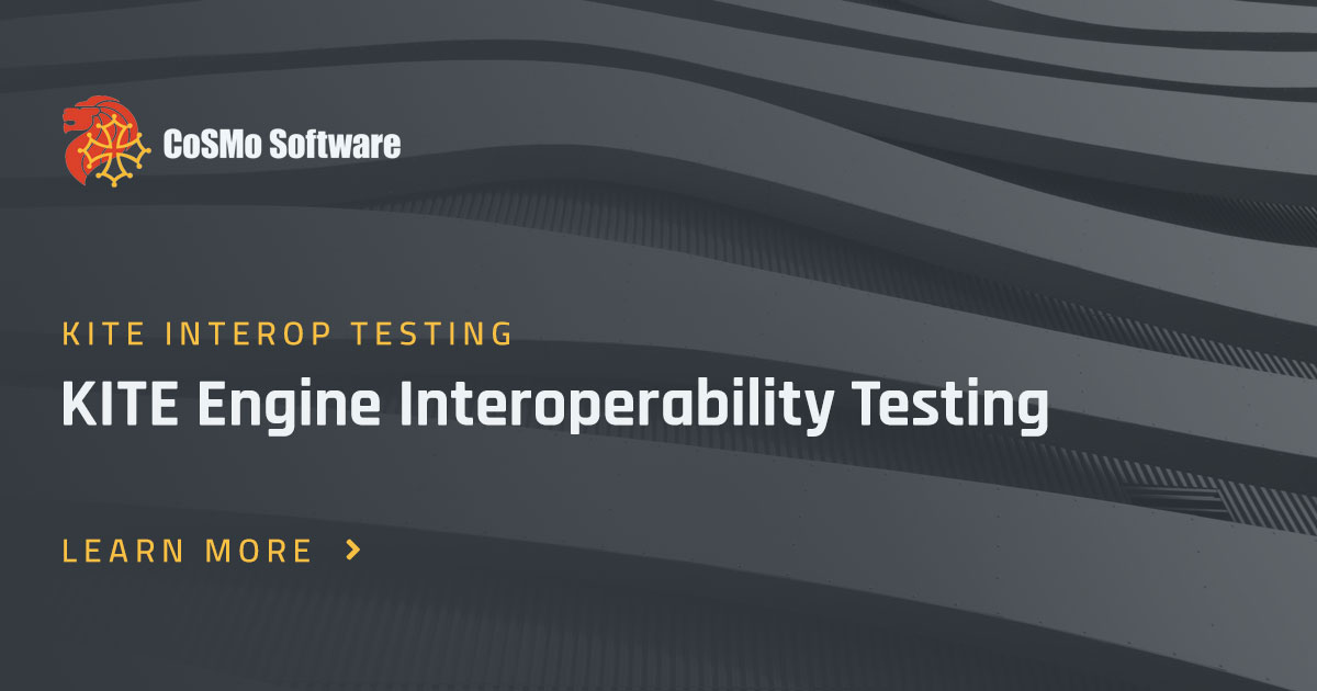 KITE Interoperability Testing