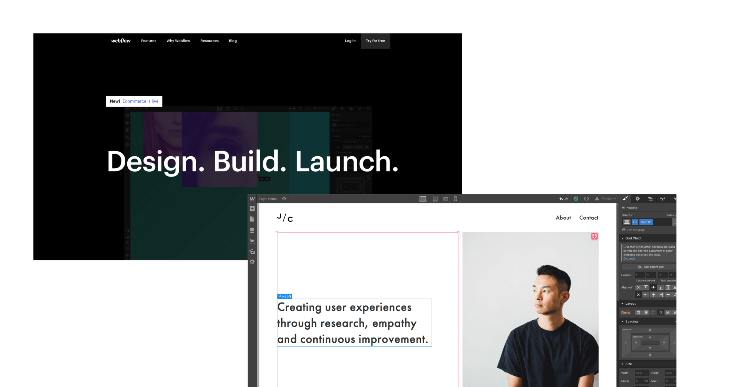 New Year, New Tool, New Site