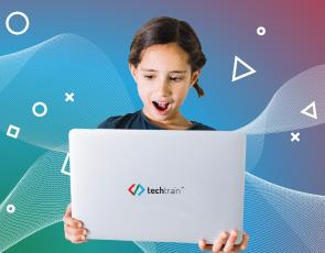 TechTrain   Code Builder Course