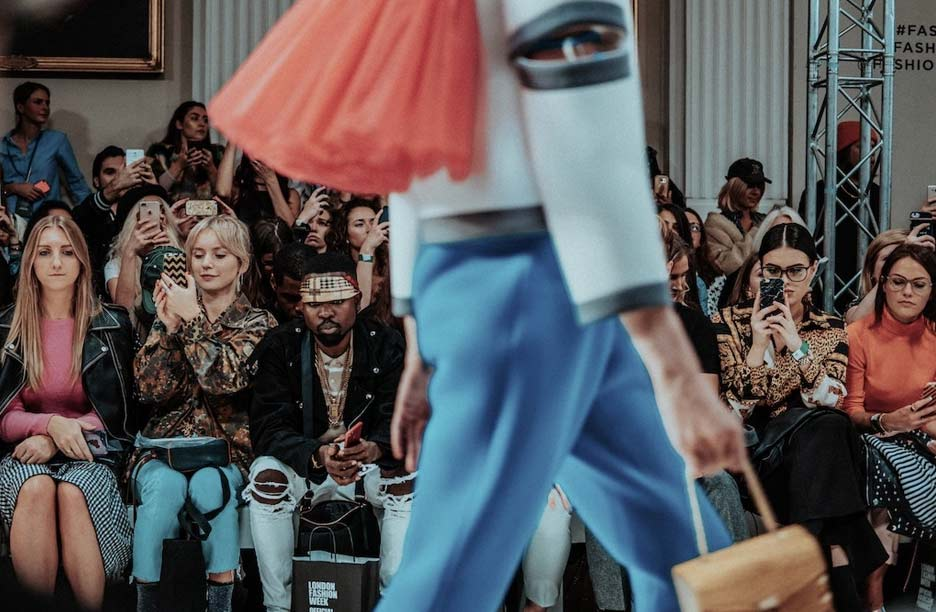 How to Make the Most of Your Runway, Event, or Trunk Show
