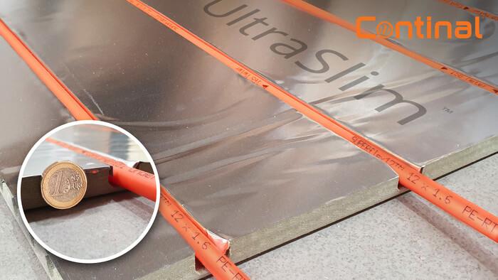 Panneau composite UltraSlim™-15