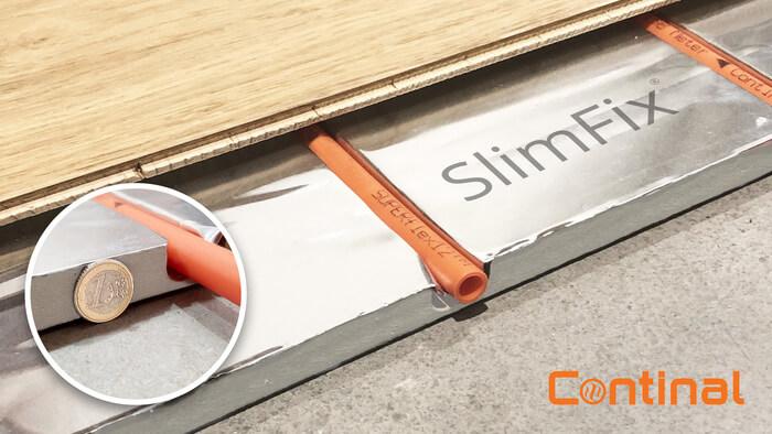SlimFix®-18 / SlimFix®-25