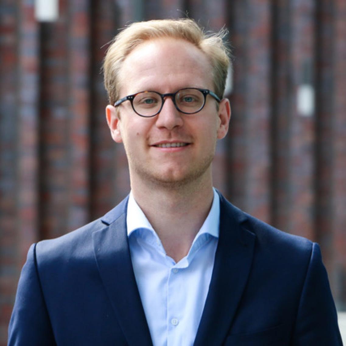 Marius Schoenenberg