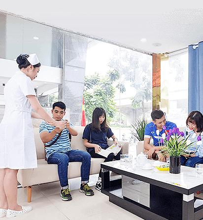 Top 5 phòng khám nam khoa uy tín tại Hà Nội.