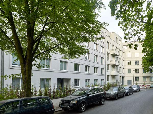 Brehmestraße