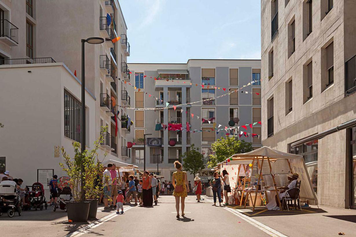 BDA-Veranstaltung »Wohnraum schaffen – Stadtraum bauen«