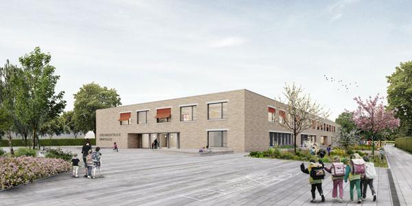 Grundschule »Auf dem Hagen«