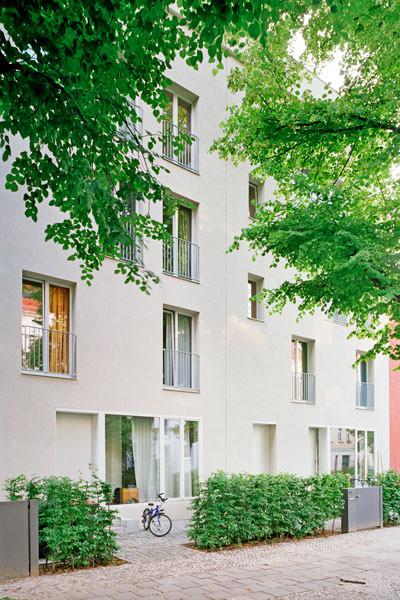 Mahlerstraße