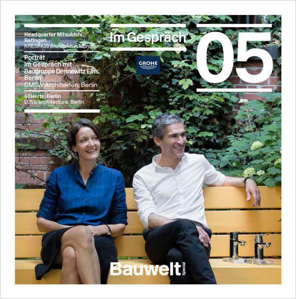 Bauwelt Special