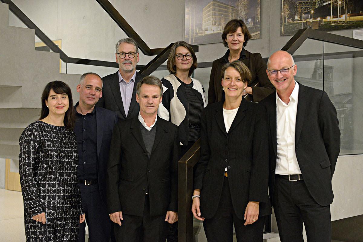 Vorstandswahlen im BDA Berlin