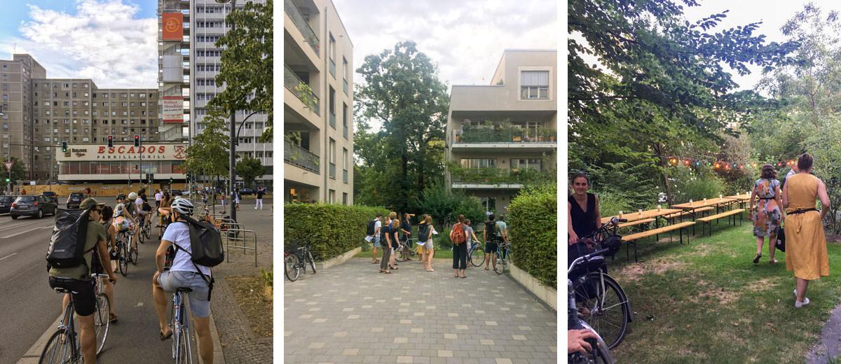 Radtour und Sommerfest 2020