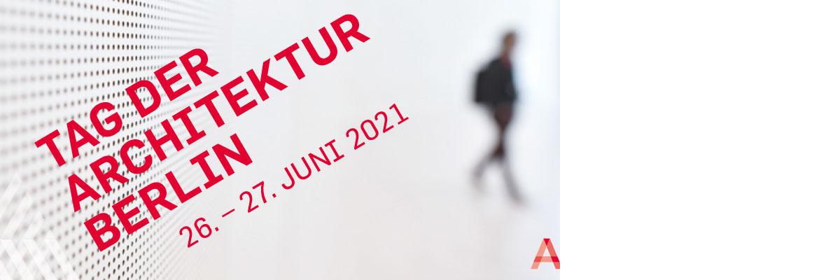 Tag der Architektur 2021