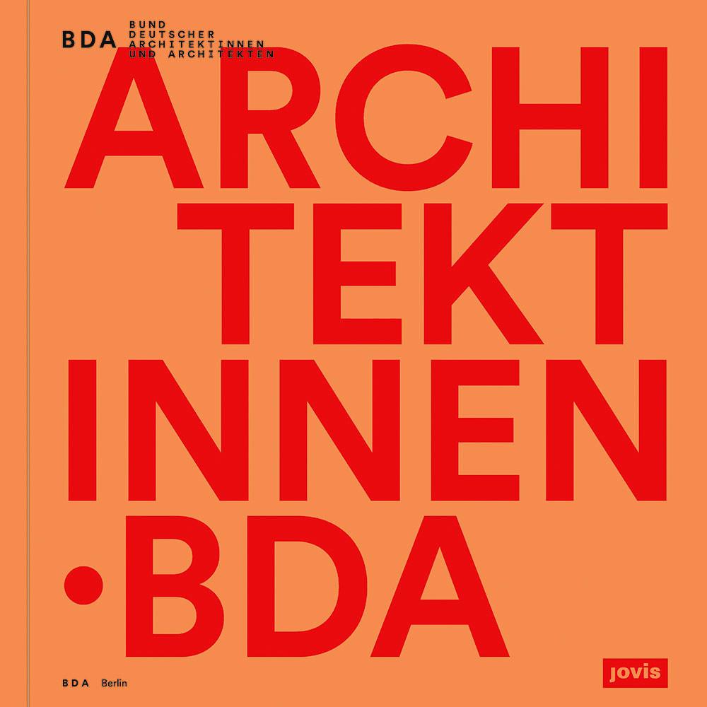 Architektinnen · BDA