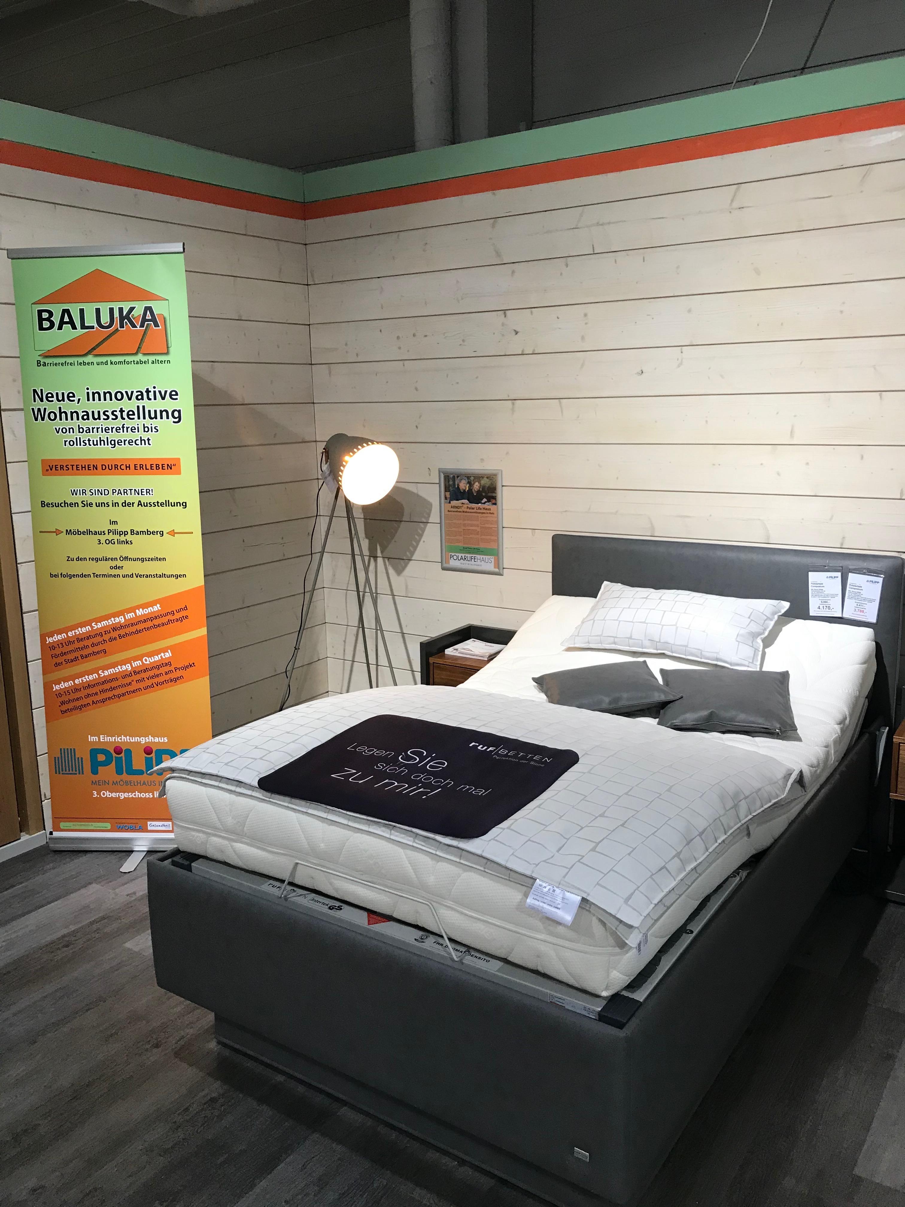 Ausstellung Baluka