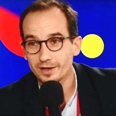 Pascal Cotte