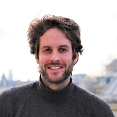 Vincent  Deloffre
