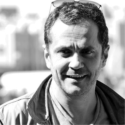 Antoine Defosseux