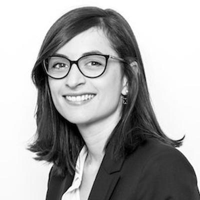 Noëlla Gavier