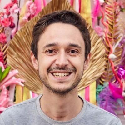 Maxime Khalfallaoui