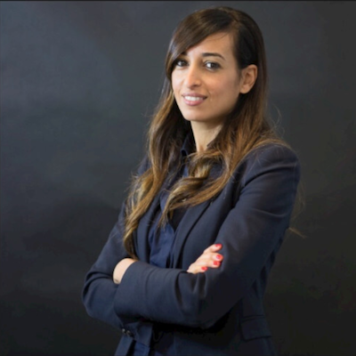 Samira Azri